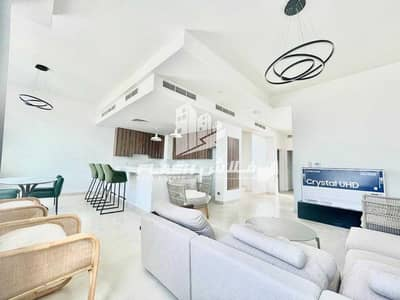 تاون هاوس 3 غرف نوم للبيع في میناء العرب، رأس الخيمة - Stylish  3 Beds Townhouse I 2nd Row from Beach