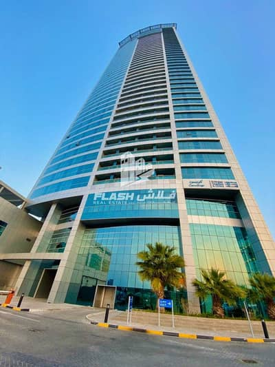 2 Bedroom Apartment for Sale in Dafan Al Nakheel, Ras Al Khaimah - High Floor Apt & Amazing Layout   Open Sea View