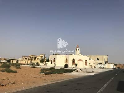 Plot for Sale in Al Dhait, Ras Al Khaimah - Residential Land Plot for sale