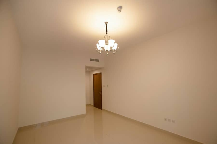 1 BR For Rent (High End Building) With Gym, Pool & Children Play Area