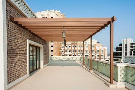 5 Bedroom Villa for Sale in Palm Jumeirah, Dubai - Quality Living 5 Bedroom Villa