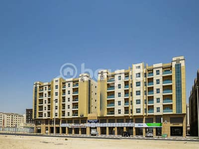 2 Bedroom Apartment for Rent in Muwailih Commercial, Sharjah - High End Living Community,  Brand New Building The Square 2