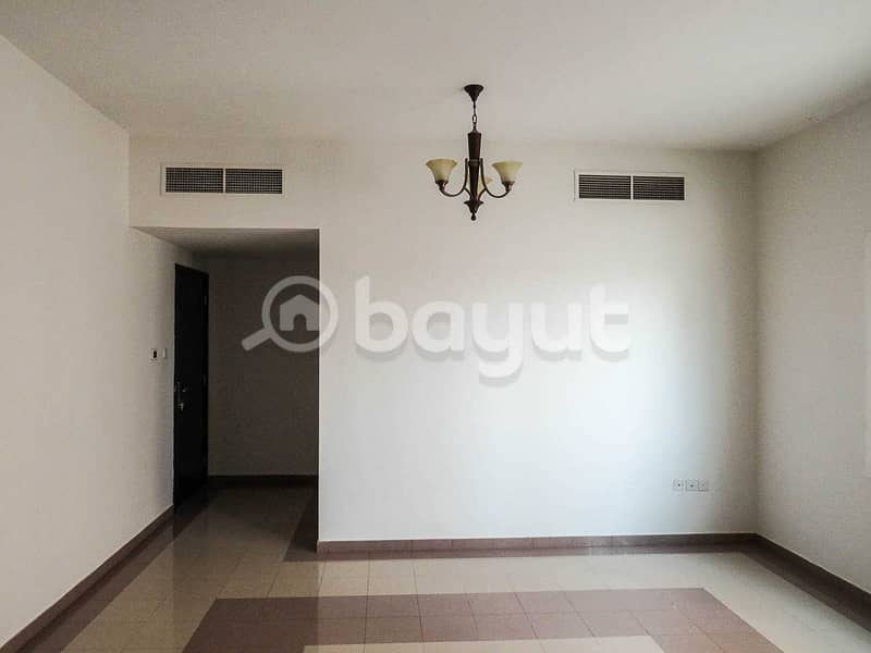 NO commission !!!!! Nice 1 BHK for rent in Umm Al Quwain.