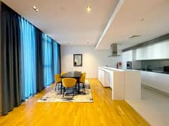 Best Offer 2 Bed|Fully Furnished|Large layout