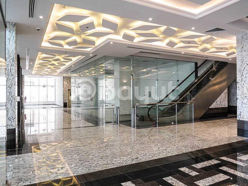 NO Commission !!!!!! Super commercial Floor for Rent in Umm Al Quwain
