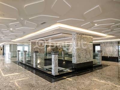 Floor for Rent in King Faisal Street, Umm Al Quwain - NO Commission !!!!!! Super commercial Building for Rent in Umm Al Quwain .