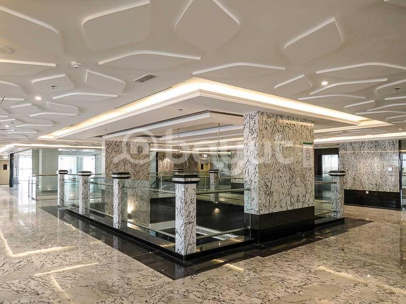 NO Commission !!!!!! Super commercial Building for Rent in Umm Al Quwain .
