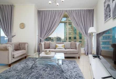 1 Bedroom Flat for Rent in Downtown Dubai, Dubai - FREE UTILITIES!!! PANORAMIC VIEWS MODERN FURNISHED LARGE 1BR IN BURJ VIEWS!!!