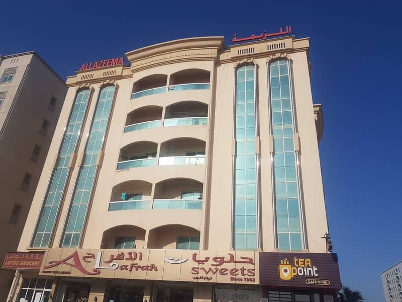 No Commission !!!!!! Nice Flat for rent in Umm Al Quwain.