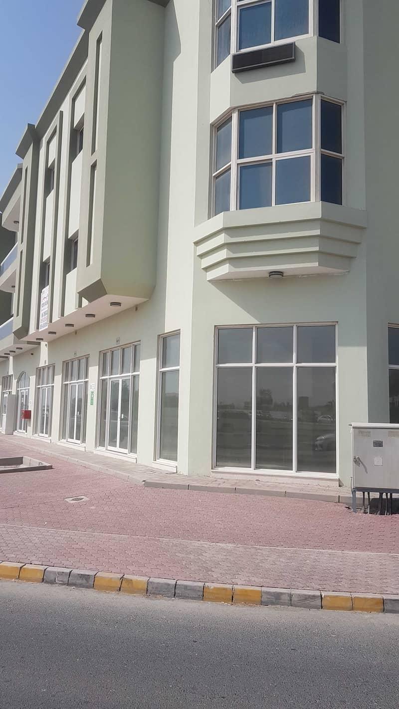 NO Commission !!!!!! Nice Shops for Rent in Umm Al Quwain.