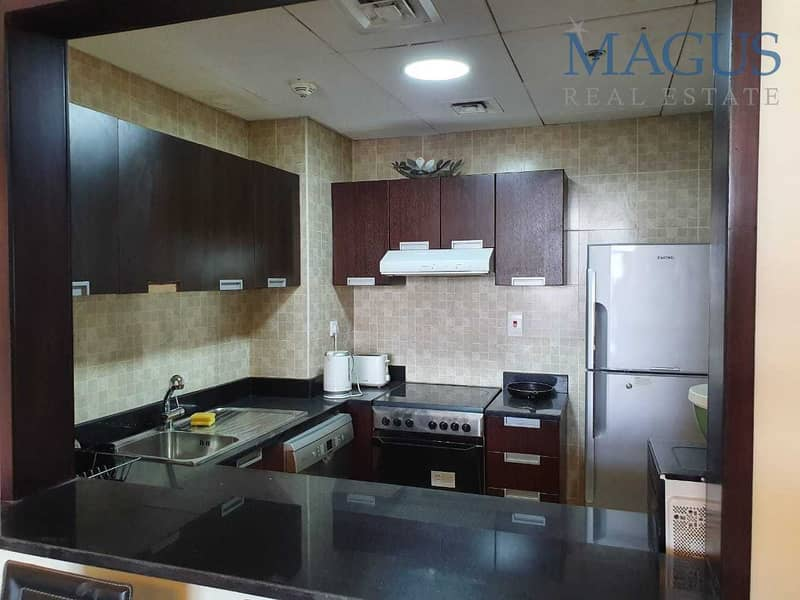 4 Fully Furnished 1 br in Medalist