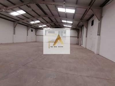 مصنع  للايجار في المنطقة الصناعية، الشارقة - Factory +Warehouse +Openland  +Office & Showroom