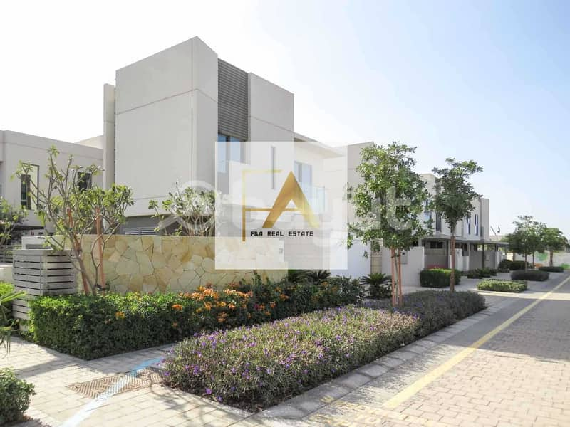 Luxurious 3bed Villa  Payment Plan  No Commission