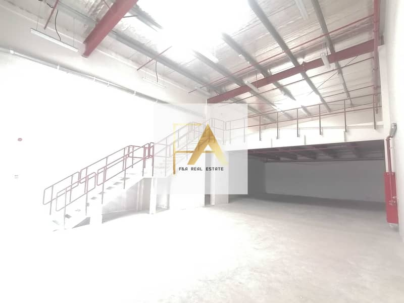 2 Brand new warehouse in industrial area 18 in discount price