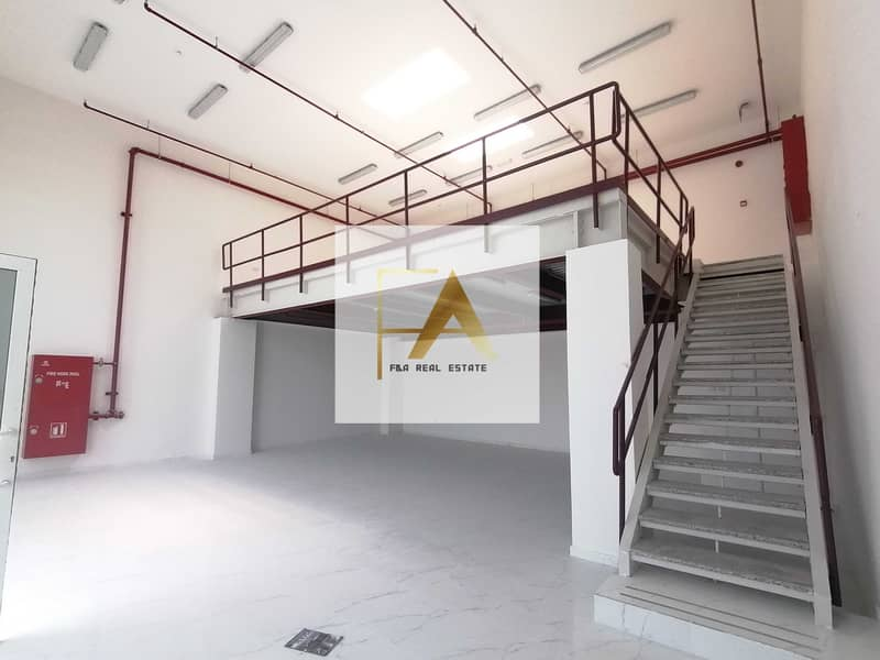 7 Brand new warehouse in industrial area 18 in discount price