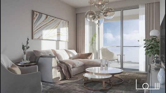 فلیٹ 1 غرفة نوم للبيع في المدينة الجامعية بالشارقة، الشارقة - Own your apartment without down payment in Sharjah city walk