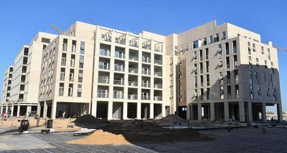 فلیٹ 1 غرفة نوم للبيع في المدينة الجامعية بالشارقة، الشارقة - Own your apartment without down payment in Sharjah city walk ??? ?????  ?? ??????? ???? ???? ????