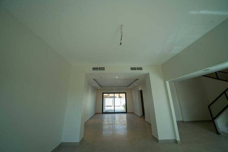 2 Own a four bedroom townhouse in Al Rahmaniyah, Sharjah,  starting prices from AED 1,830,000 AED