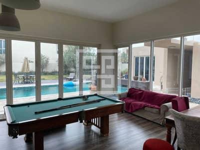 5 Bedroom Villa for Sale in Dubai Waterfront, Dubai - 5BR + Study Room + Maid at Dubai Waterfront Veneto