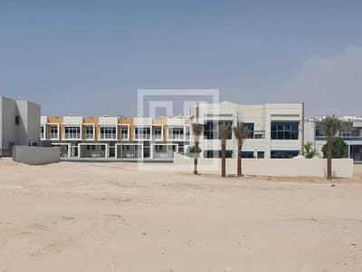 ارض تجارية  للبيع في الفرجان، دبي - Corner Plot for Sale at Al Furjan