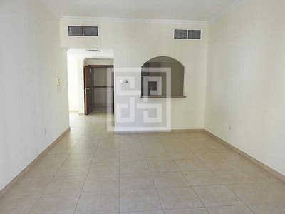 2 Bedroom Apartment for Rent in Al Sufouh, Dubai - Bright Spacious ONLY 2 BR + Maid Room Apartment Close to Gems School