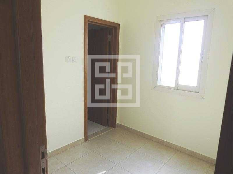 2 Bright Spacious ONLY 2 BR + Maid Room Apartment Close to Gems School