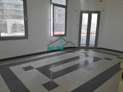 شقة 2 غرفة نوم للايجار في بوابة البحرية، أبوظبي - HOT OFFER : With One Month Free 2 Bedrooms 2 Bathrooms With Balcony 45k Located Navy Gate