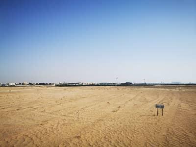 Plot for Sale in Al Zorah, Ajman - CLOSE TO AJMAN BEACH / AND GOLF CLUB / ON PAYMENT PLAN