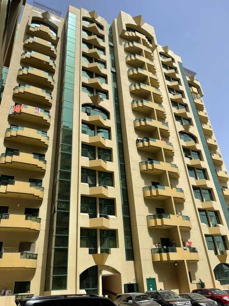TODAY DEAL ! 2 Bhk in Rashidiya Towers  240000