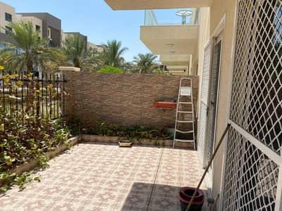 3 Bedroom Villa for Rent in International City, Dubai - Single Row! 3Bedroom with Hall + Maid Room in Alwarsan Village @84K
