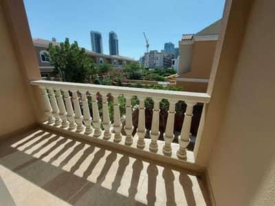 فیلا 2 غرفة نوم للبيع في قرية جميرا الدائرية، دبي - فیلا في نخيل تاون هاوس قرية جميرا الدائرية 2 غرف 1900000 درهم - 5258492