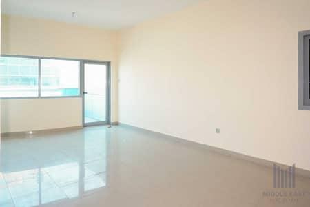شقة 2 غرفة نوم للايجار في برشا هايتس (تيكوم)، دبي - Bright and Spacious 2 BHK   High Floor   Balcony