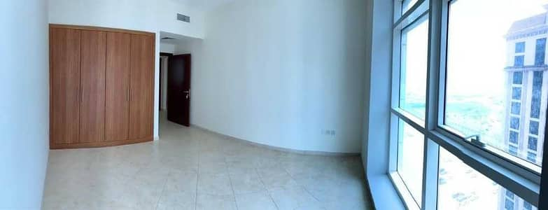 2 Bedroom Flat for Rent in Al Taawun, Sharjah - 2 BHK @ Al Taawun  New RD  -    Free AC +  parking + 1 month free very luxury and wide