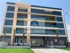 شقة في المنطقة السكنية جنوب دبي دبي الجنوب 1 غرف 24000 درهم - 5117252