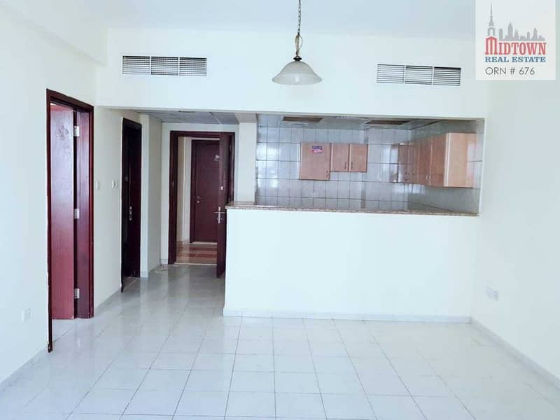 INVESTOR DEAL   LARGE 1 BEDROOM FOR SALE   VACANT
