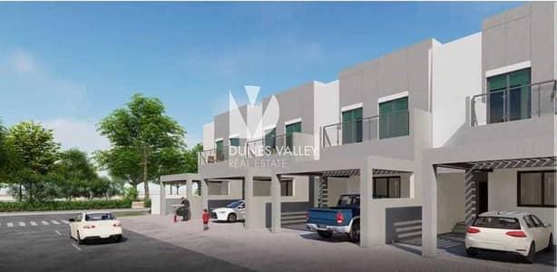3 Bedroom Townhouse for Sale in Al Furjan, Dubai - Contemporary Style  Town House     3BR +Maids     Al Furjan