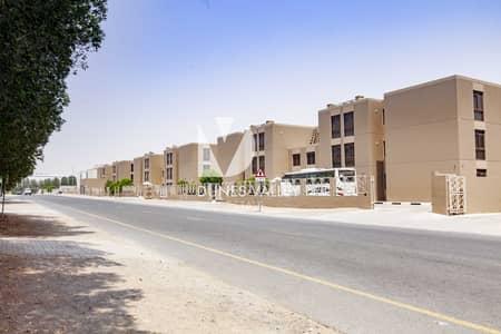 Bulk Unit for Rent in Dubai Investment Park (DIP), Dubai - Staff Accommodation - Independent Building