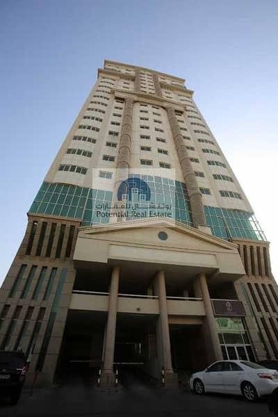 فلیٹ 2 غرفة نوم للايجار في أبو دنق، الشارقة - 2 BHK @ Mega Mall Area AED 24