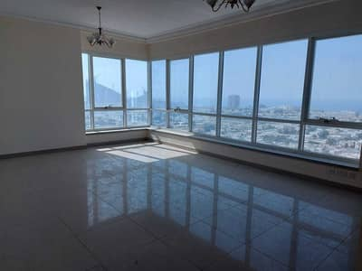 شقة 2 غرفة نوم للبيع في المجاز، الشارقة - شقة للبيع علي كورنيش بحيرة خالد