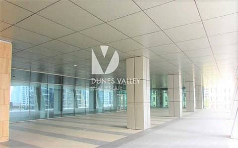 Building for Rent in Dubai Marina, Dubai - Retail & Offices |  Full Building | Great Location | Sea View