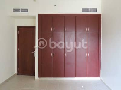 فلیٹ 1 غرفة نوم للايجار في برشا هايتس (تيكوم)، دبي - SPACIOUS AND BRIGHT 1 BHK + STUDY/46