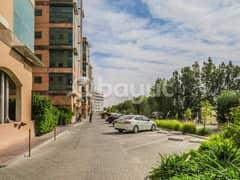 شقة في المدينة الأكاديمية 17000 درهم - 5224348