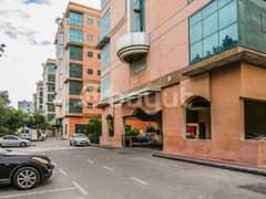 شقة في المدينة الأكاديمية 20000 درهم - 5224340