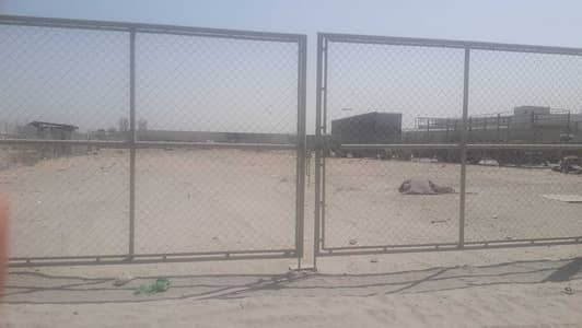 Mixed Use Land for Rent in Jebel Ali, Dubai - open  land for storage  purpose in  jabel ali  ind area 1