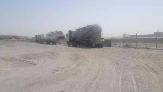 ارض استخدام متعدد  للايجار في جبل علي، دبي - ارض استخدام متعدد في جبل علي المنطقة الصناعية 1 جبل علي المنطقة الصناعية جبل علي 80000 درهم - 5266261