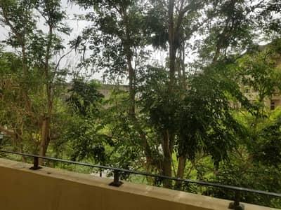 فلیٹ 1 غرفة نوم للايجار في موتور سيتي، دبي - Full Garden View- Low Floor - Quiet Location
