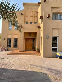 Home that suits lifestyle! 4BHK!OUD AL MUTENA!150K