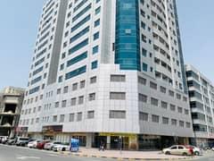صفقة ساخنة: شقة 1 غرف نوم للبيع في جاردن سيتي ، عجمان. . .