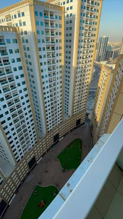 1 Bedroom Apartment for Rent in Ajman Downtown, Ajman - Deal of the Day! 1 Bedroom Hall For Rent In Ajman Pearl Towers