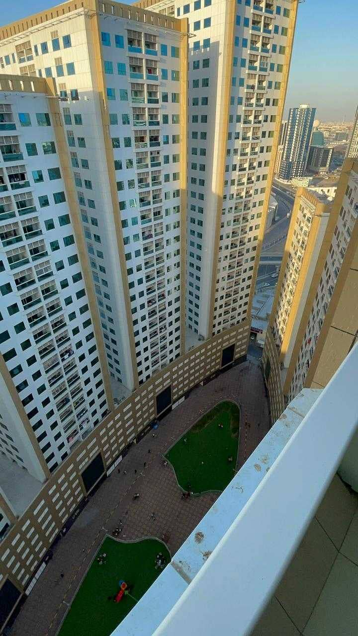 Deal of the Day! 1 Bedroom Hall For Rent In Ajman Pearl Towers